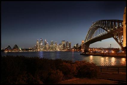 how to become a photographer australia